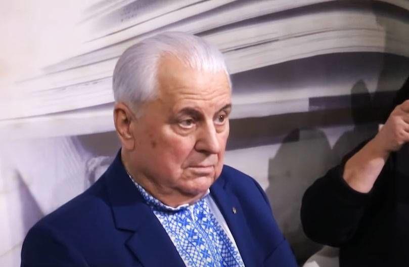 Кравчук объяснил, что общего между телеканалами Медведчука и приговоренным к казни Штрейхером