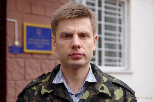 Алексей Гончаренко: нужно урезать депутатам зарплату в шесть раз: на это есть социальный заказ