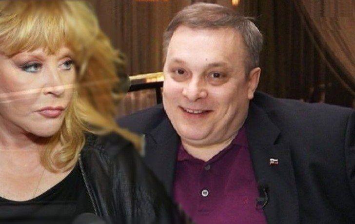 """""""Две легенды"""", – Разин показал 17-летнних себя и Пугачеву, """"поставивших на уши весь СССР"""""""