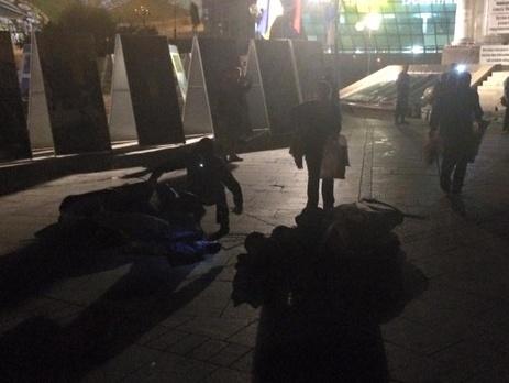 Организатор «третьего Майдана» Рустам Ташбаев задержан, - СМИ