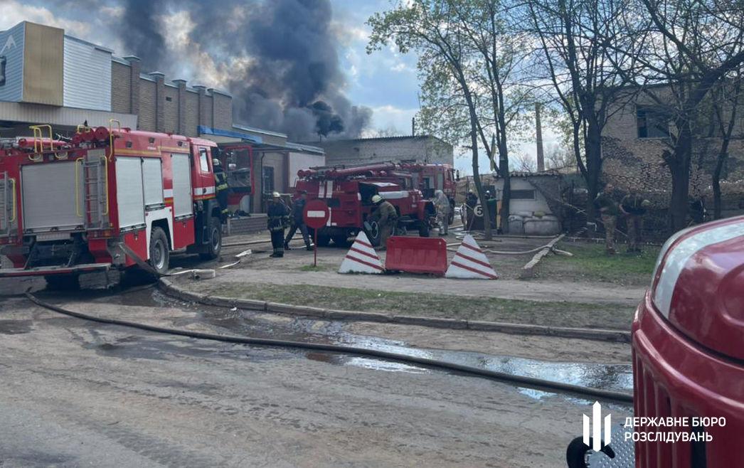 Взрывы в воинской части в Рубежном: новые данные о пострадавших, трое военных в больнице