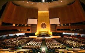 """Постпред Украины в Совбезе ООН: мы предоставим доказательства причастности России к катастрофе """"Боинга-777"""""""