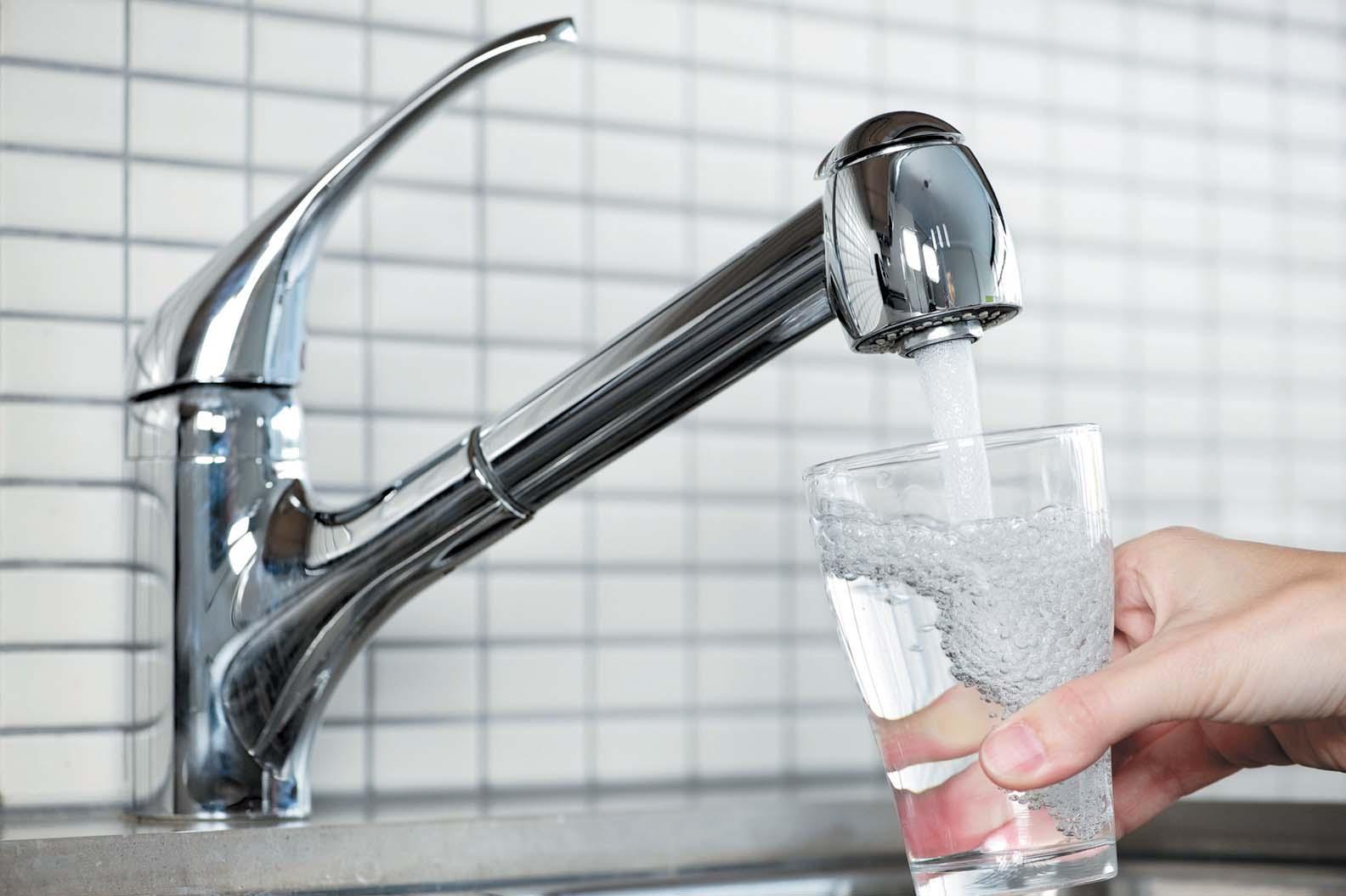 В Горловке возможно загрязнение питьевой воды - горсовет