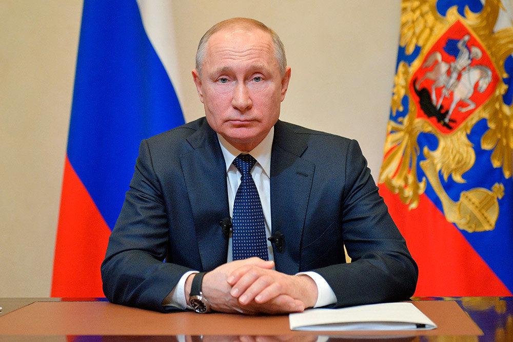 Кремль запустил выход России из договора по открытому небу накануне встречи Байдена с Путиным