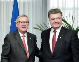 ЕС выделит 15 миллионов евро для помощи пострадавшим жителям Донбасса