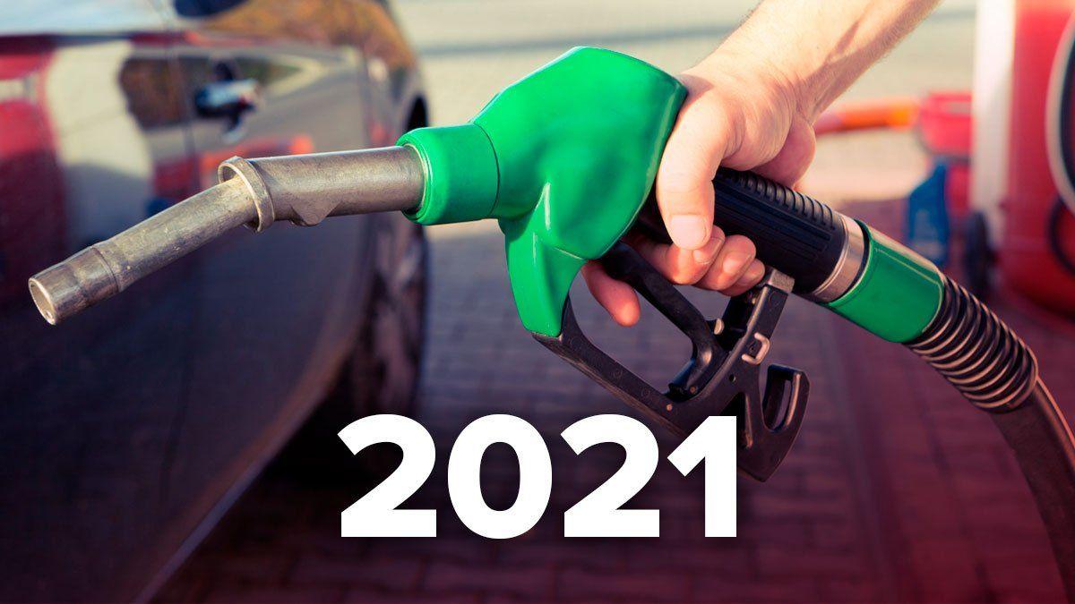 Украина ввела госрегулирование цен на бензин и дизельное топливо: Кабмин прояснил ситуацию