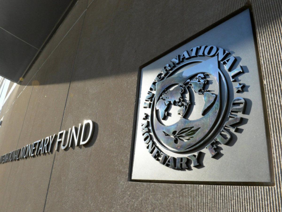В МВФ пояснили, как сильно просядет экономика Украины из-за коронакризиса