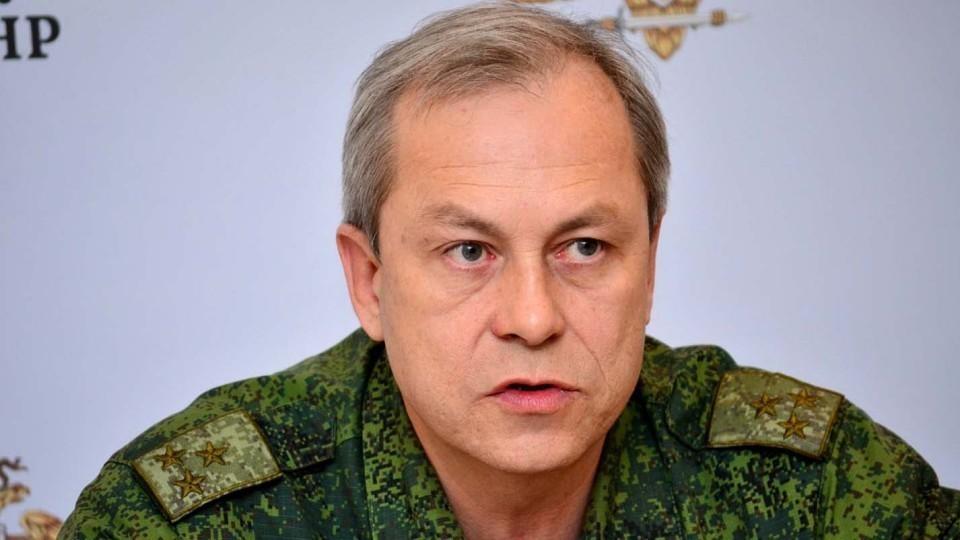 новости, Bayraktar, Байрактар, испытания, реакция, ДНР, командование, Эдуард Басурин