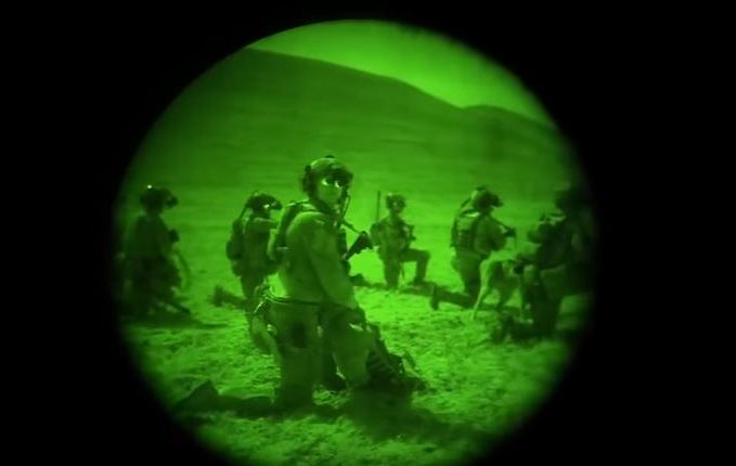 Спецназ США устроил сокрушительный ночной рейд в Афганистане: убит местный главарь ИГИЛ - подробности и кадры