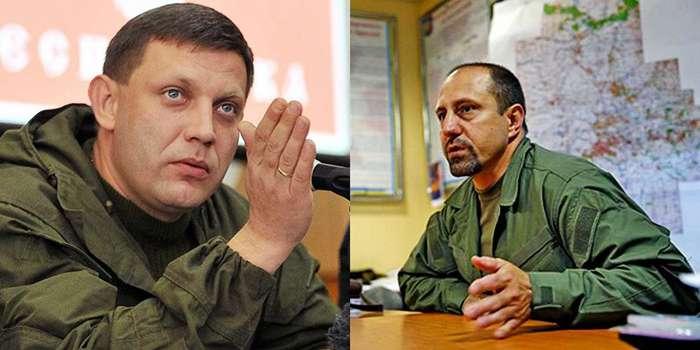 """Ходаковский рассказал, кто именно назначил Захарченко главарем """"ДНР"""" в 2014 году: названа фамилия """"куратора"""""""