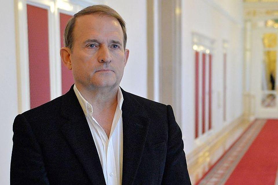 Обмен пленными на Донбассе: пророссийский политик Медведчук сделал важное заявление по поводу второго этапа