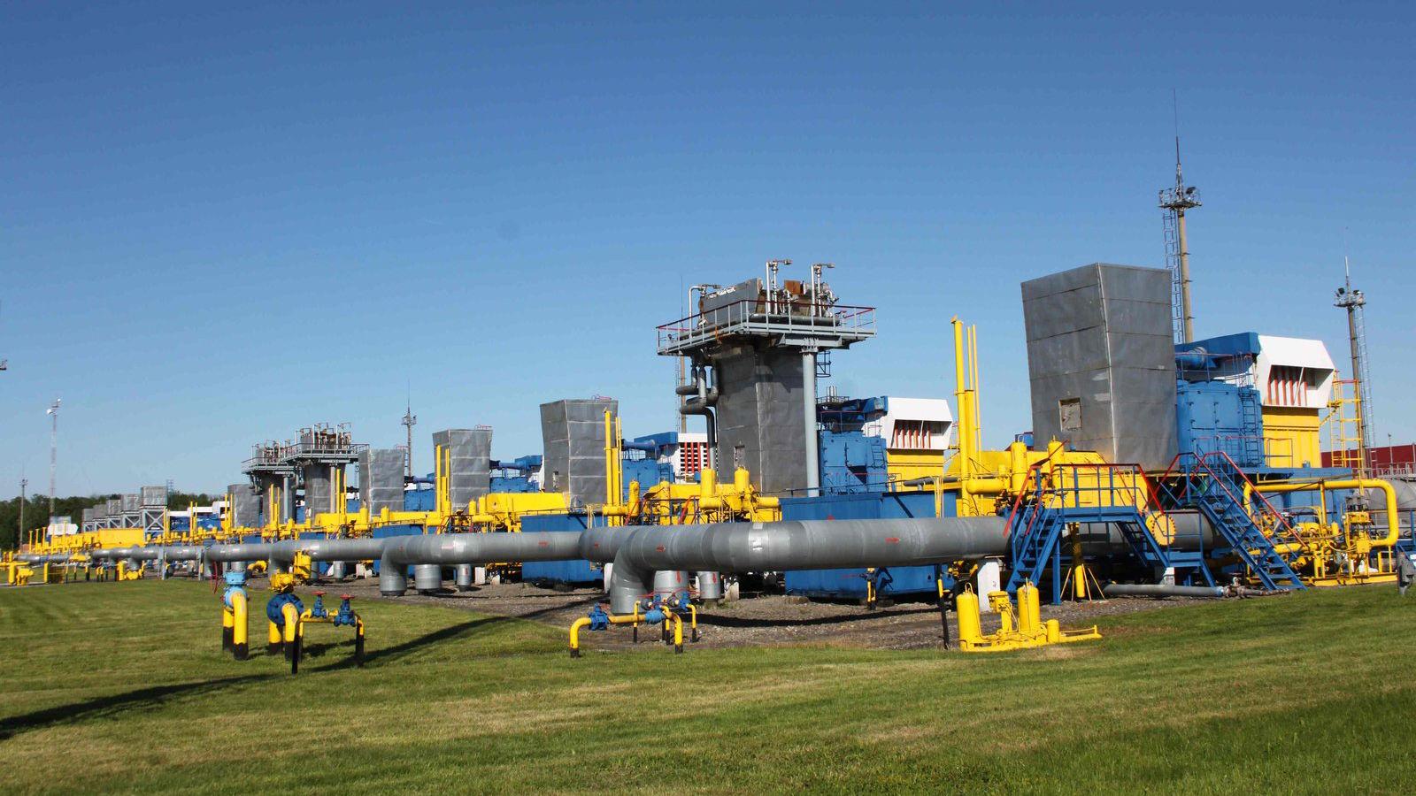 СМИ: Украина нуждается в дополнительной закупке еще 4 млрд куб. м газа на зиму