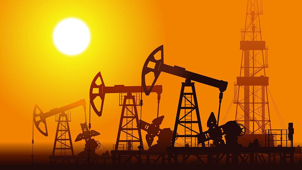 Цена на нефть в шаге от 70 долларов за баррель: Bloomberg назвал причину резкого роста