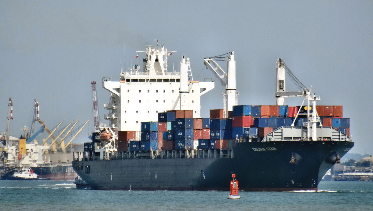 Известна причина ареста украинских моряков в турецком порту