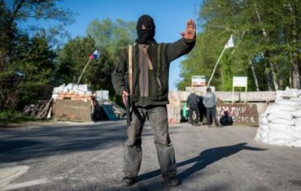 Очевидцы о бомбежке улицы Челюскинцев: снаряд попал прямо в магазин с людьми