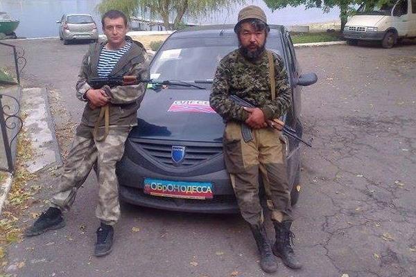 На Донбассе ликвидирован опасный разведчик из Астрахани Тунгус - он ненавидел Украину