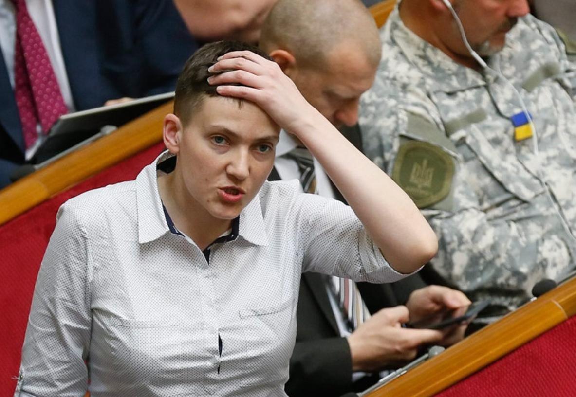 """Савченко рассказала, чем сейчас зарабатывает себе на жизнь: """"Платят до 20 тысяч"""""""
