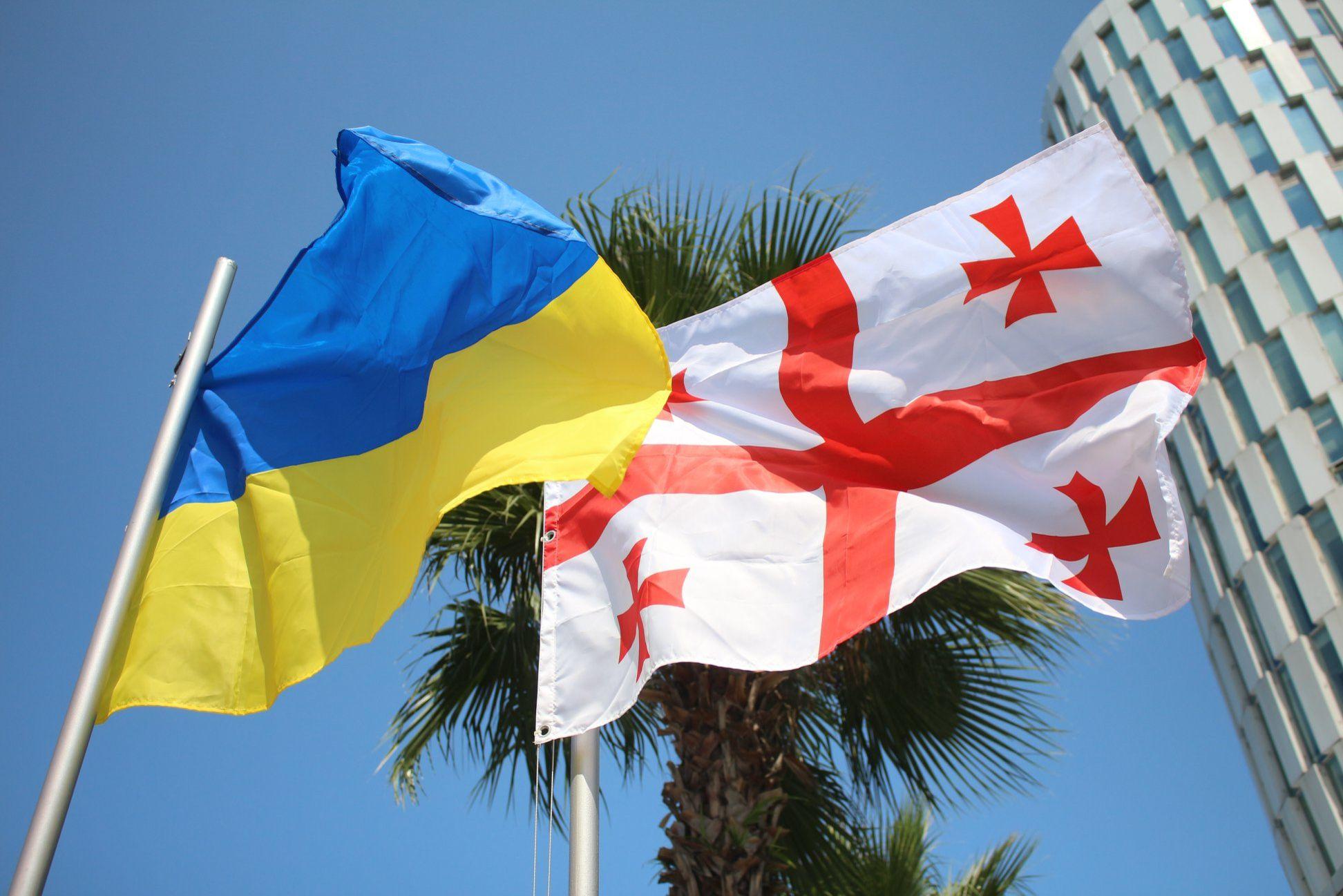 украина, грузия, безвиз, паспорт, мид, отмена