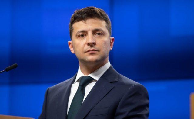 Зеленский, Верховная Рада, Украина, заявление, Администрация президента Порошенко