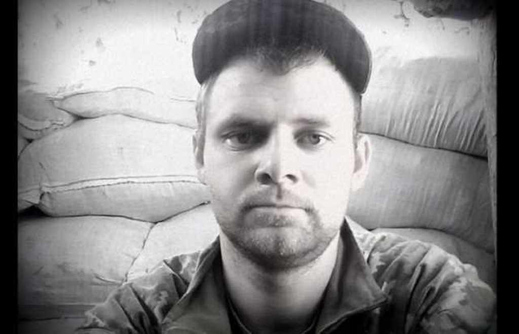 восток Украины, Донбасс,  армия, ООС, ВСУ, Айдар, потери