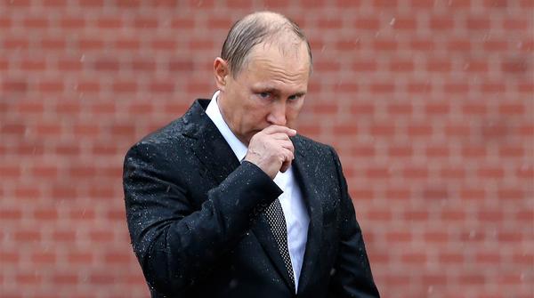 """""""Побежденный"""" ИГИЛ передал Путину """"привет"""", захватив 5 сирийских деревень вдоль Евфрата"""