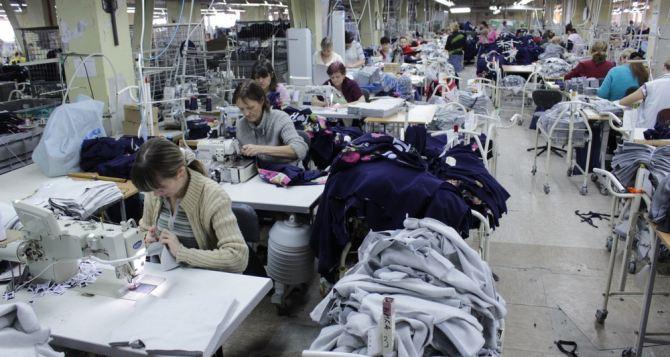 Продукция может попасть на прилавки украинских магазинов: за работу в оккупированном Луганске Gloria Jeans светят крупные неприятности - СБУ начала проверку