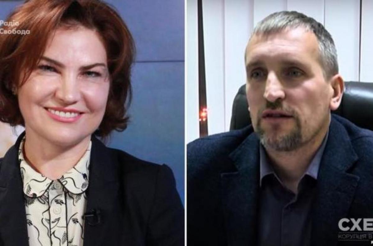 Муж Венедиктовой получил сотни тысяч гривен после увольнения - детали расследования