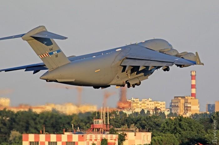 """В Одессу на учения """"Си Бриз - 2017"""" прибыли военные специалисты НАТО: опубликованы кадры"""