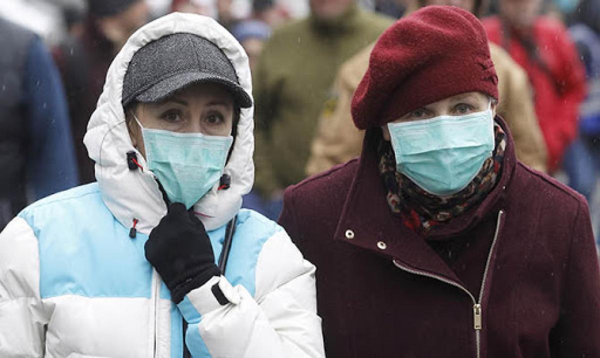 В Луганске показали, что творится в больницах в разгар карантина