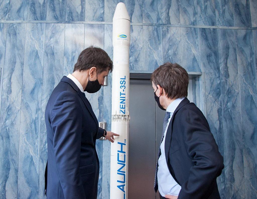 Украина собирается покорить космос: в космическом агентстве раскрыли планы на будущее