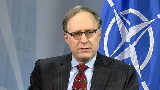 США могут разместить постоянный военный контингент в Украине, – американский дипломат Вершбоу