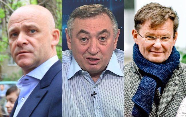 Итоги голосования в Одессе: назван новый мэр города
