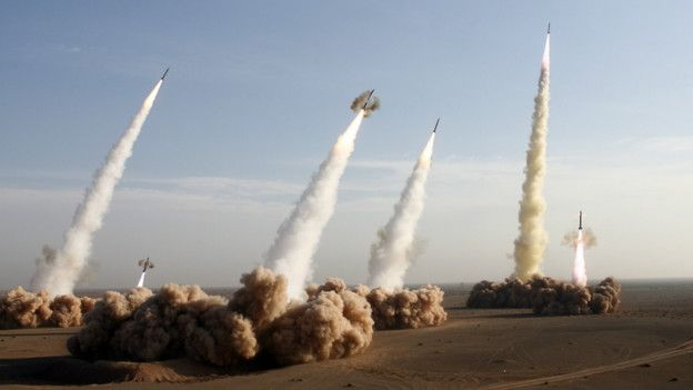 США на Совбезе ООН осудят Иран за пуск баллистических ракет