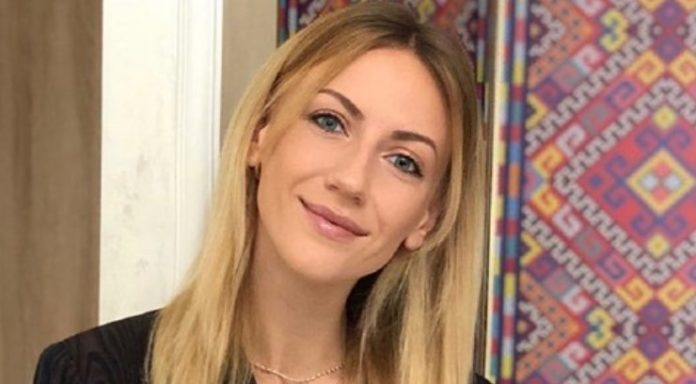 Леся Никитюк кардинально изменила внешность: фото
