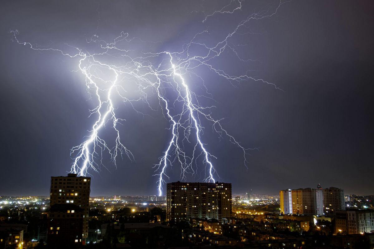 """""""Прохладный"""" циклон Christoph готовится ворваться в Украину - синоптик предупредила об опасностях"""