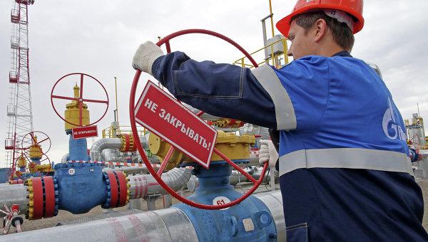 россия, газ, поставки, украина, цена