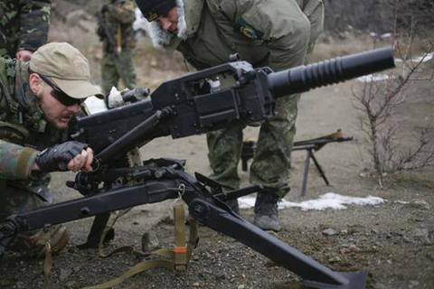 """Горловка пережила """"тяжелые"""" обстрелы: есть пострадавшие мирные жители"""