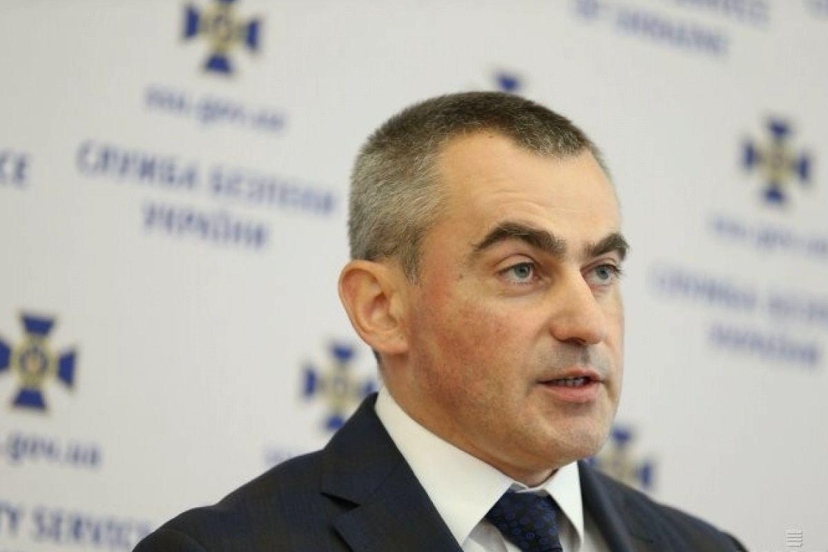 """""""Путин нападет на Украину только в одном случае"""", - генерал-лейтенант Кононенко"""