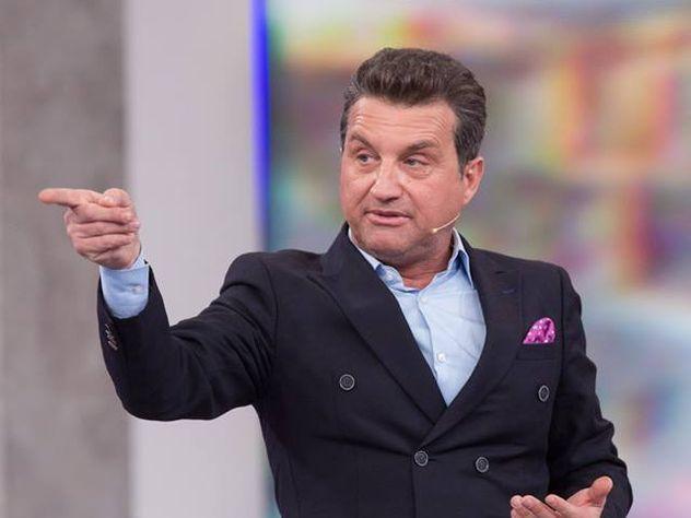 """""""Почему об этом никто не говорит?"""" - Кушанашвили признался в домогательствах к Поляковой и Лорак"""