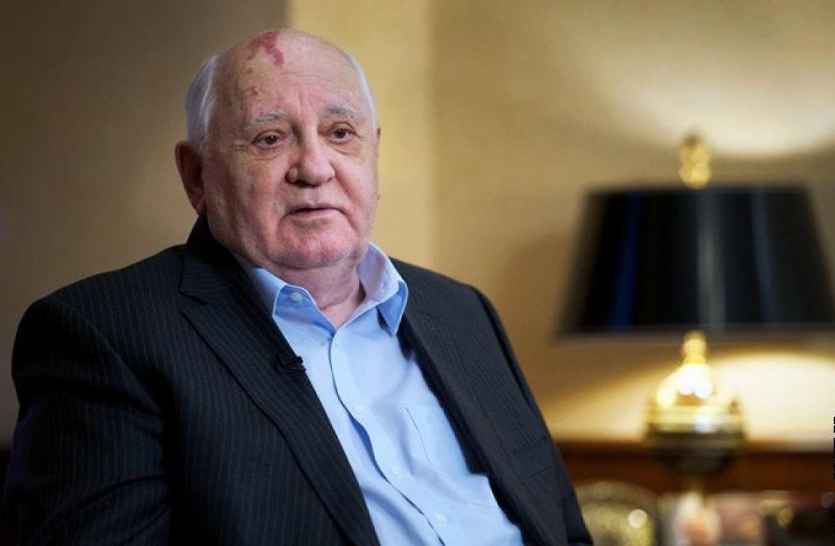 Горбачев назвал виновного в развале Союза: это больше всего повлияло на распад СССР