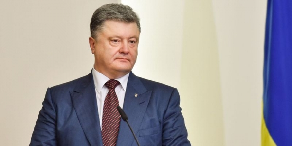 Историческое решение Петра Порошенко по Крыму вызвало нервный припадок в РФ: Кремль обделался от страха и  вопит о несправедливости - журналист