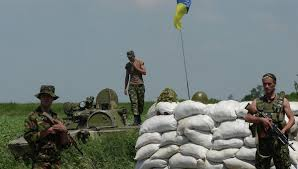 Юго-восток Украины, происшествия, Донецкая область, армия украины, вооруженные силы украины