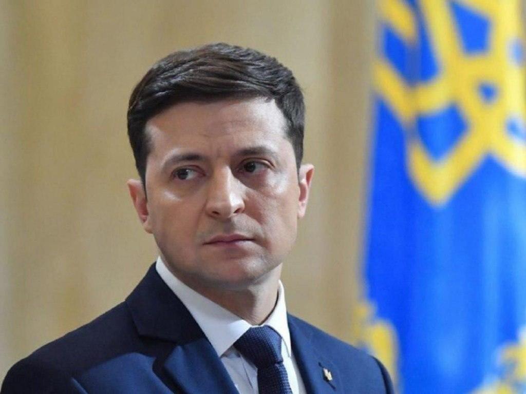 Зеленский Тимошенко Порошенко Вакарчук опрос уровень доверия
