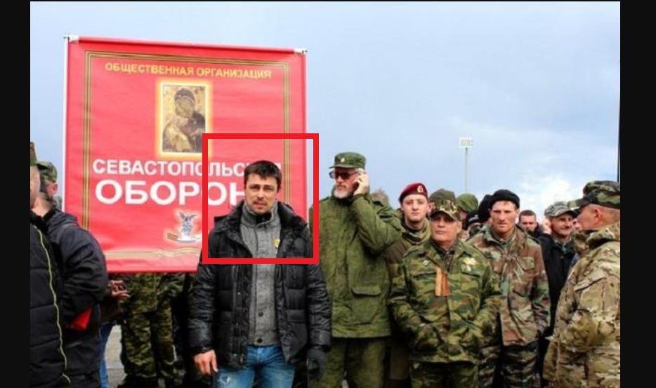 """Участник """"крымской весны"""" задержан в Чехии: его планируют передать под суд Украине"""