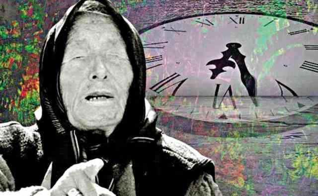 ванга, прогноз, 21 век, предсказания, война, болезни, ледниковый период