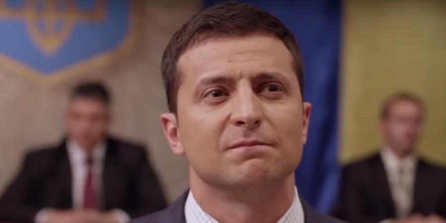 """""""Кто такой господин Зеленский?"""" – Павел Казарин пояснил, какое разочарование ждет избирателей Зеленского"""