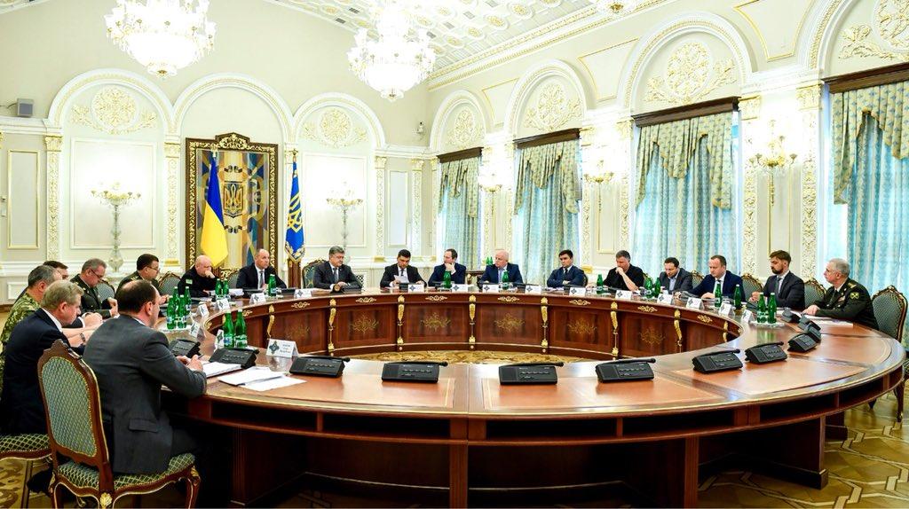 """Украинская власть """"прикрутит гайки"""" в отношении ряда российских компаний и отдельных граждан"""