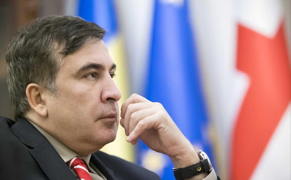 Ясько рассказала последние новости о Саакашвили и его первой покупке в тюрьме