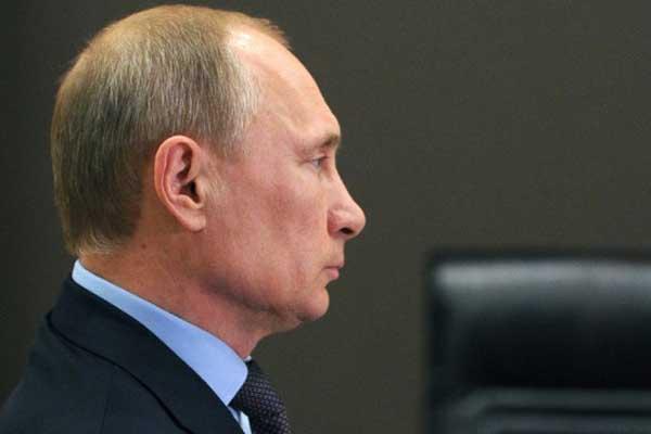 СМИ: Точка невозврата для Путина – 2020 год