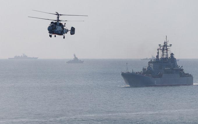 Оккупантов ждет отпор: Украина приняла важное решение по Азовскому морю
